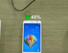 Huawei chce żebyś naładował połowę baterii w 5 minut, ale...