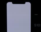 iPhone X ma bardziej odporny wyświetlacz niż Galaxy Note 8