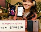 LG X4+ oficjalnie. Ten wyjątkowy smartfon pokazuje największy problem LG