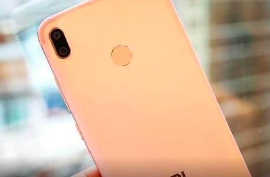 Xiaomi Mi 6X/ fot. Slashleaks