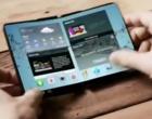 Składany smartfon Samsunga - znamy przekątną ekranu i datę premiery