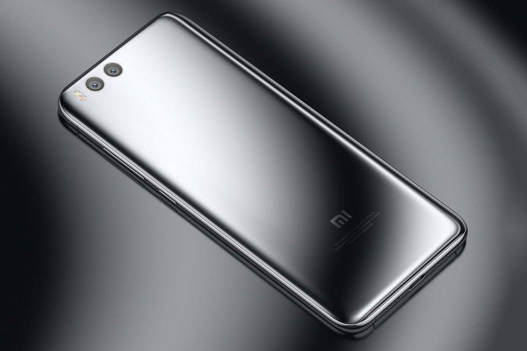 Xiaomi Mi 6 / fot. producenta