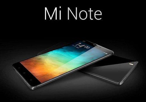 Xiaomi Mi Note nie dostanie MIUI 10 / fot. Xiaomi