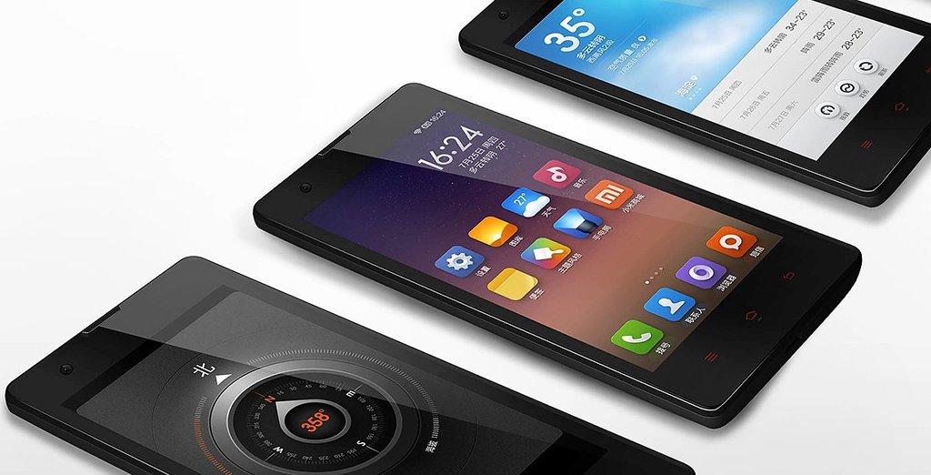 MIUI 9 dostał nawet tani Xiaomi Redmi 1S z 2014 roku / fot. Xiaomi