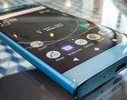 Sony: Nie będziecie rozczarowani. Smartfon z 4K OLED to następny krok