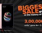 """Potęga Xiaomi w stylu """"3 minuty i gotowe"""". Redmi Note 5 Pro wyprzedany w sekundy"""