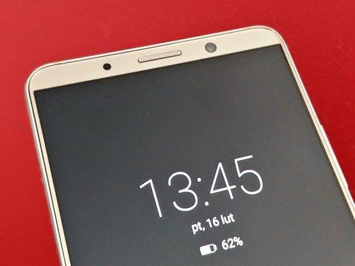 Huawei Mate 10 Pro / fot. gsmManiaK.pl