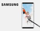 Olimpijska promocja na Galaxy Note 8. Spora zniżka od Samsunga za dwa medale