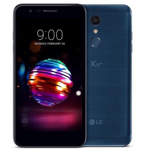 LG K10 (2018) / fot. LG