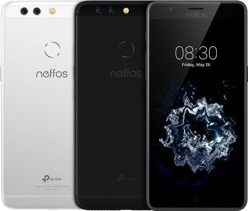 Neffos N1 / fot. TP-Link