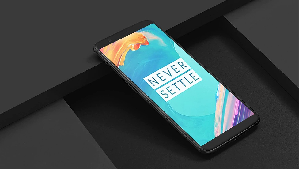 OnePlus 5T 2