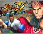 Już jest: kultowy Street Fighter IV debiutuje na Androidzie!