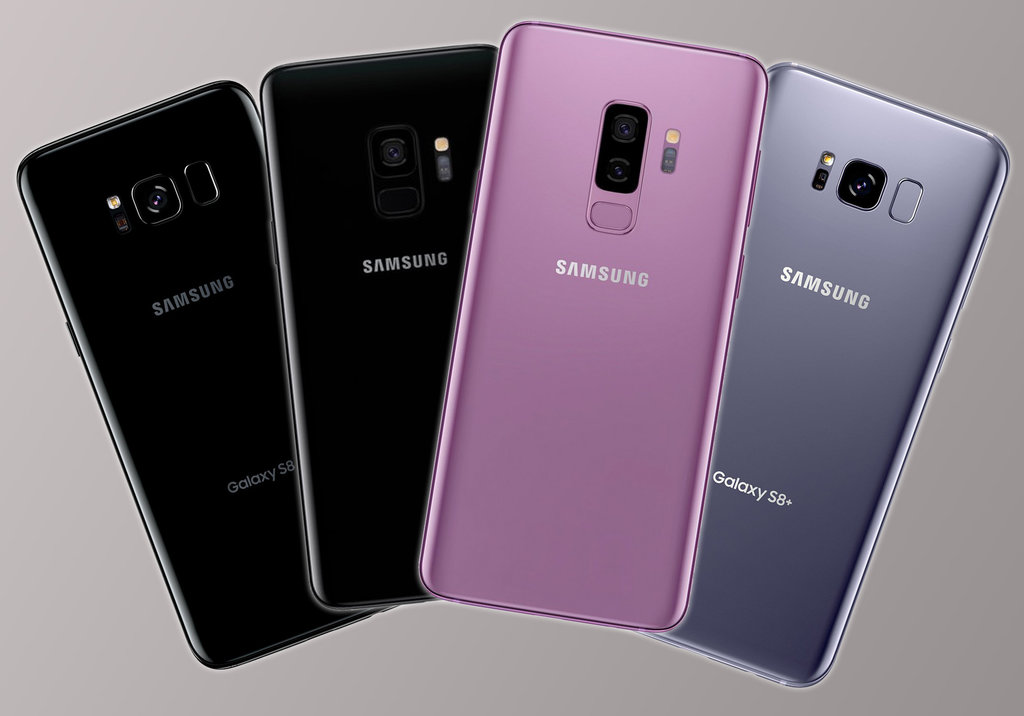 Samsung Galaxy S8 S9 S8plus S9plus C