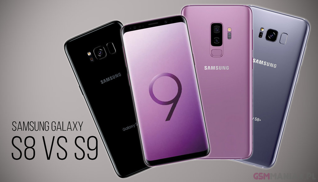 Samsung Galaxy S8 S9 S8plus S9plus okladka
