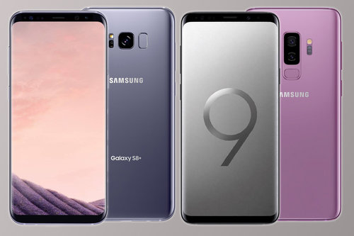 Samsung Galaxy S8plus S9plus