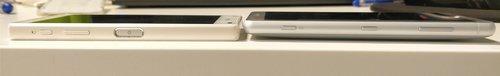 Xperia Z5 Compact i Xperia XZ2 Compact / Fot. Grisha, XperiaBlog