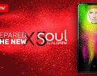 Allview X5 Soul. Sztuczna inteligencja i sklonowany wygląd