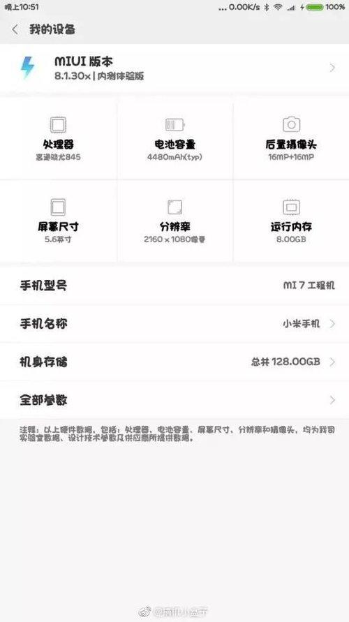 Źródło: Weibo, Playfuldroid