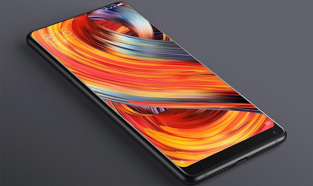 Xiaomi Mi Mix 2 / Fot. Xiaomi