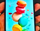 ASUS Zenfone 5 na zdjęciu. Może i iPhone X, ale i tak chcę go mieć