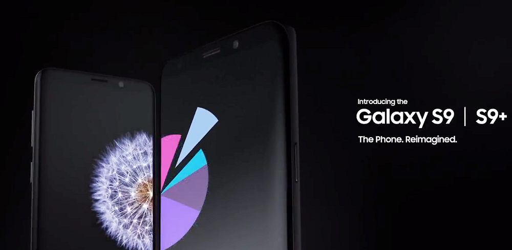 Samsung Galaxy S9 i Galaxy S9+ / fot. Samsung