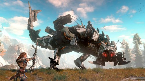 Fot. Guerrilla Games