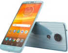 Huawei Y6 2018 Moto E5 Plus