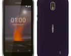 Nokio 1, nostalgia jest fajna. Ale Lumia 710 w 2018 roku?