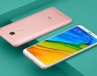 Xiaomi Redmi 5 i Redmi 5 Plus w polskiej przedsprzedaży. Cena i dostępność