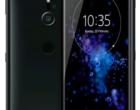 Oto Xperia XZ2 i XZ2 Compact w pełnej krasie. Piękne smartfony, większe ekrany