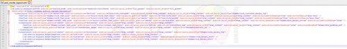 Potwierdzenie obecności AOD / fot. XDA