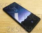 """Xiaomi Mi Mix 2S na oficjalnych grafikach. To piękny smartfon i to bez """"notcha"""""""