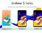 ASUS Zenfone 5 na MWC 2018. Jestem oczarowany, jak dawno nie byłem