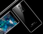 Pierwszy smartfon z potrójnym aparatem zapowiedziany. Nie, to nie Huawei P20 Pro