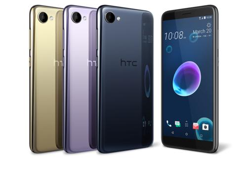 HTC Desire 12_