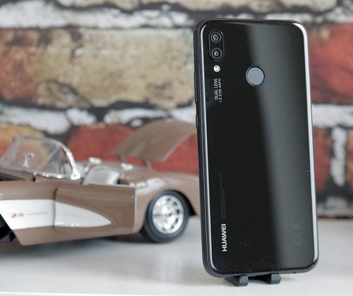 Huawei P20 Lite/ fot. gsmManiaK.pl