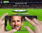 LEAGOO S9. Jeden z najtańszych klonów iPhone'a X