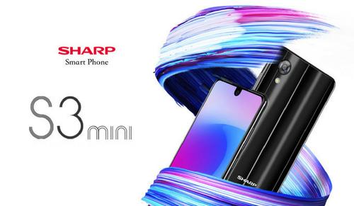 Sharp AQUOS S3 Mini_6