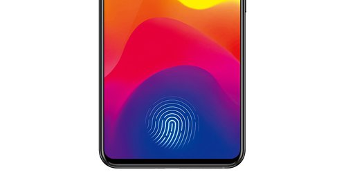 Vivo X21 Screen Fingerprint_2