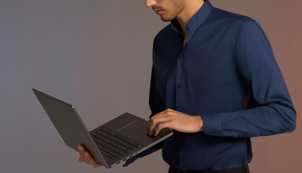 Xiaomi Mi Notebook Pro/ fot. Xiaomi