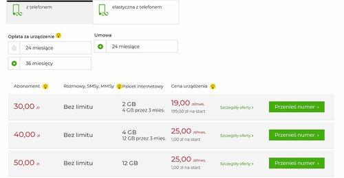 Redmi Note 5A Prime w Plusie