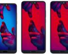 Znamy specyfikację, wygląd i ceny Huawei P20. Kupuję!