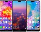 Huawei P20 czy Huawei P10? Którego flagowca wybrać?