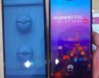 Huawei P20 i P20 Lite na jednym zdjęciu. Kompaktowy flagowiec?