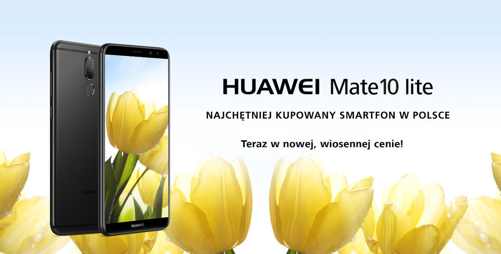 Fot. GSMONLINE.PL, Huawei