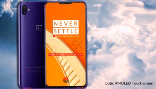 OnePlus 5/ fot. gizmochina