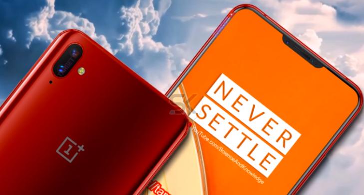 OnePlus 5/ fot. S&K