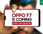 Oppo F7 to najlepszy smartfon na świecie. Przynajmniej z jednego powodu