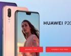 Huawei P20 Huawei P20 Pro
