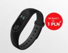 Chcesz kupić Xiaomi Mi Band 2 za...złotówkę?